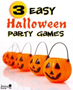 halloween-party-games