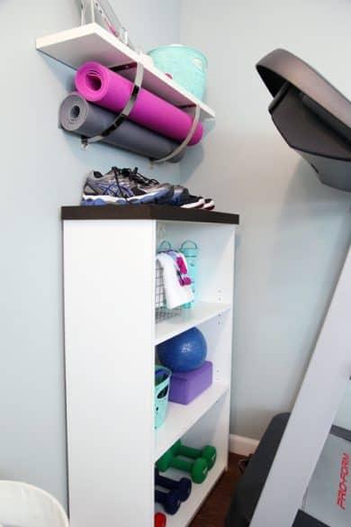 organizedexerciseroom1