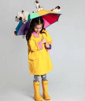 raining cats and dogs halloween costume