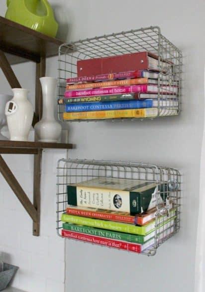 wall-baskets