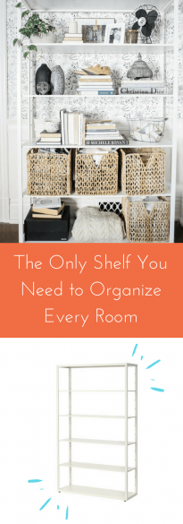 Room organization, home, DIY, shelving, shelves