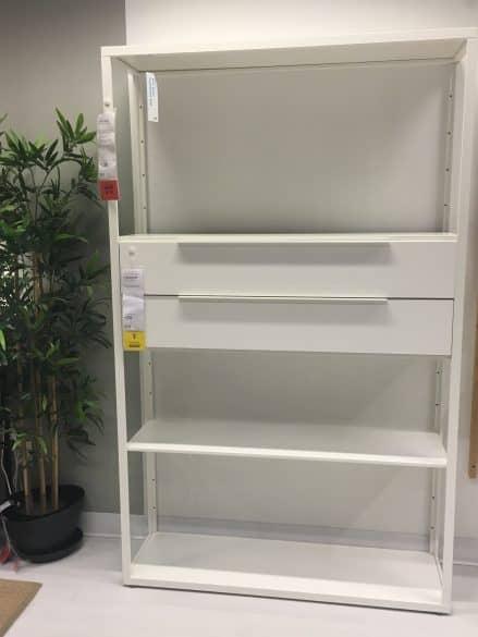 FJÄLKINGE book shelf