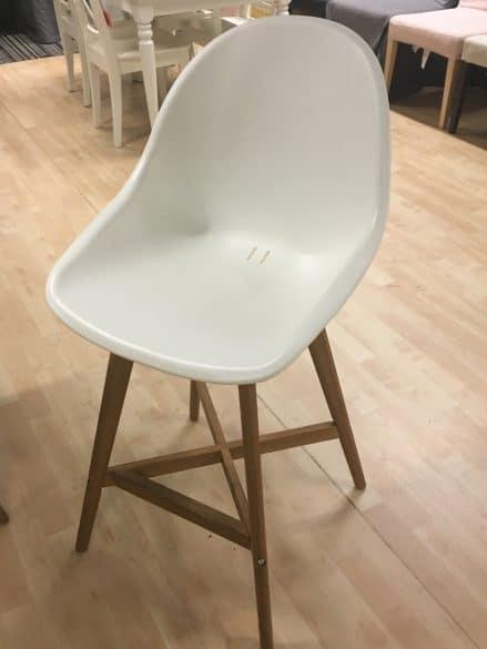 FANBYN Bar stool