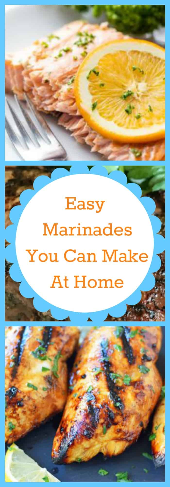 Easy Marinades You Can Make at Home