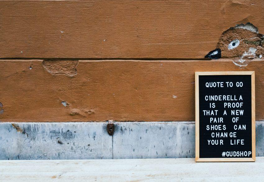 letter board inspiration