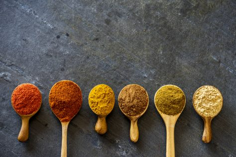 best spices
