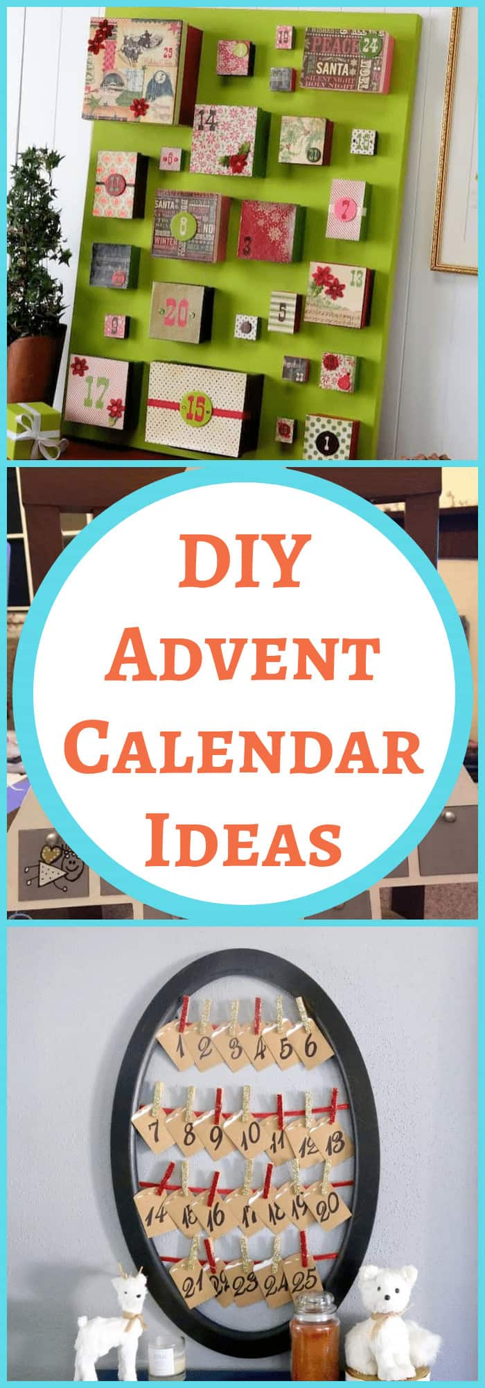 fun Advent calendar