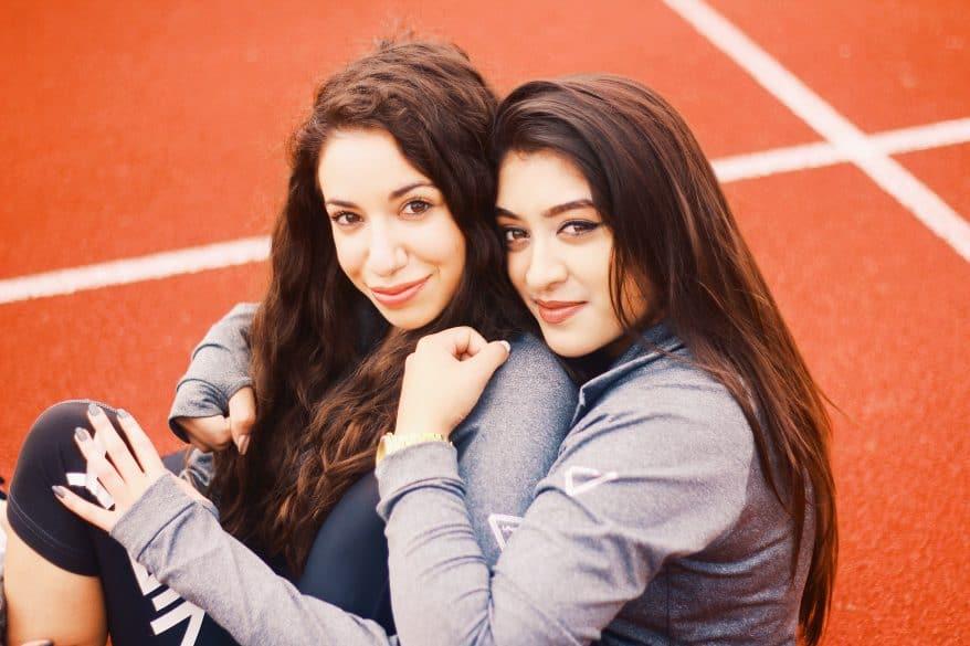 girls activities