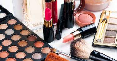 Replace household items like makeup
