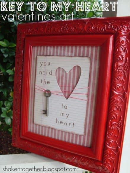 cheap valentines day decor