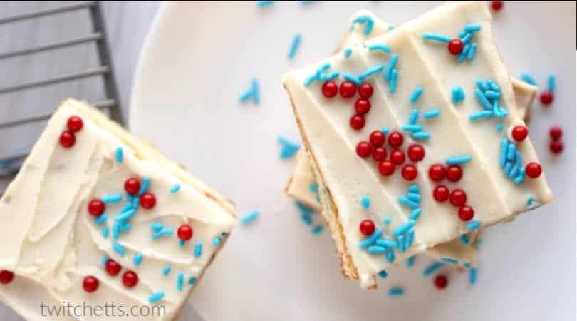 easy 4th of july dessert