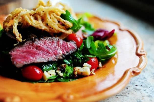 steak salads