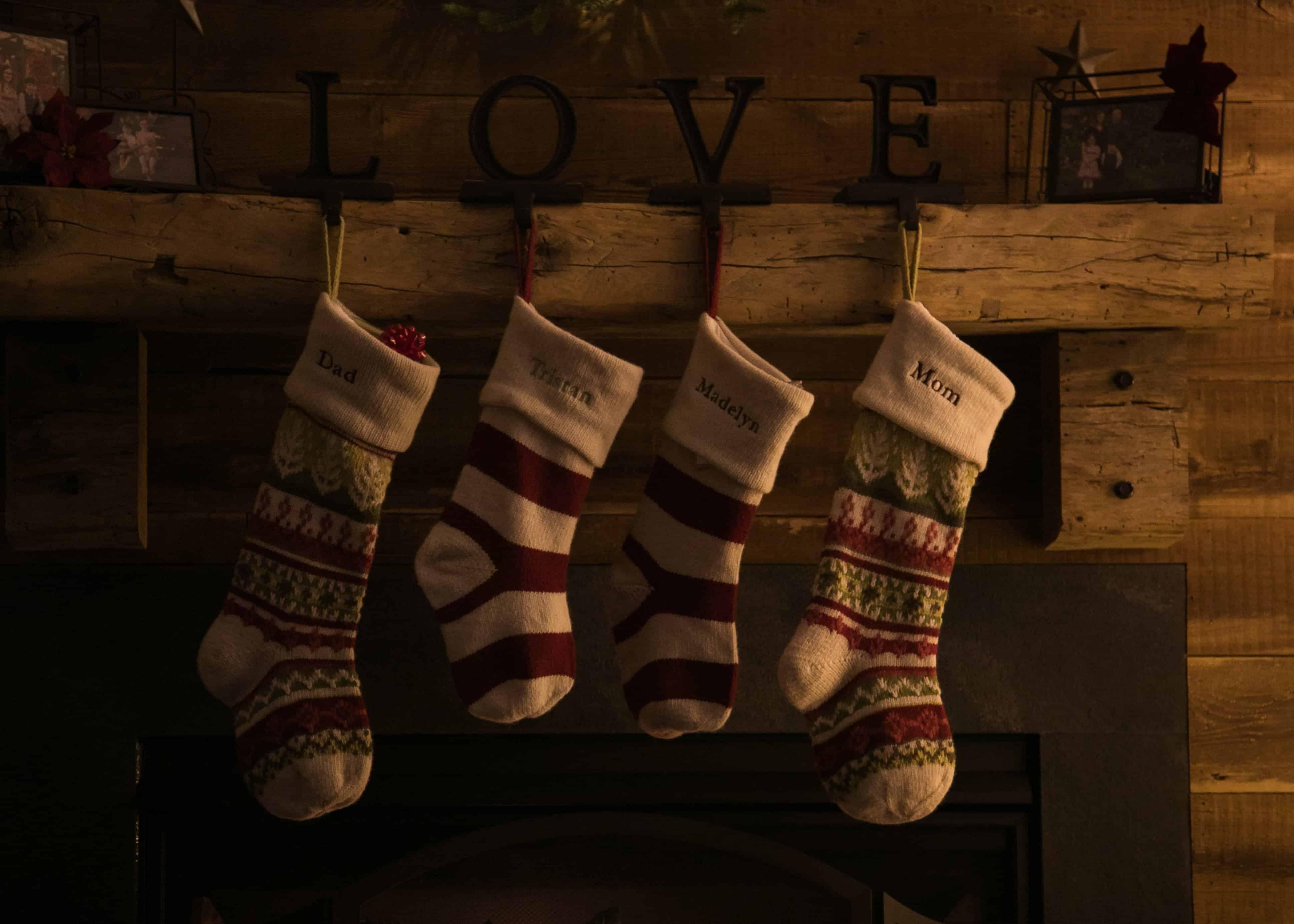 simplify stocking stuffers