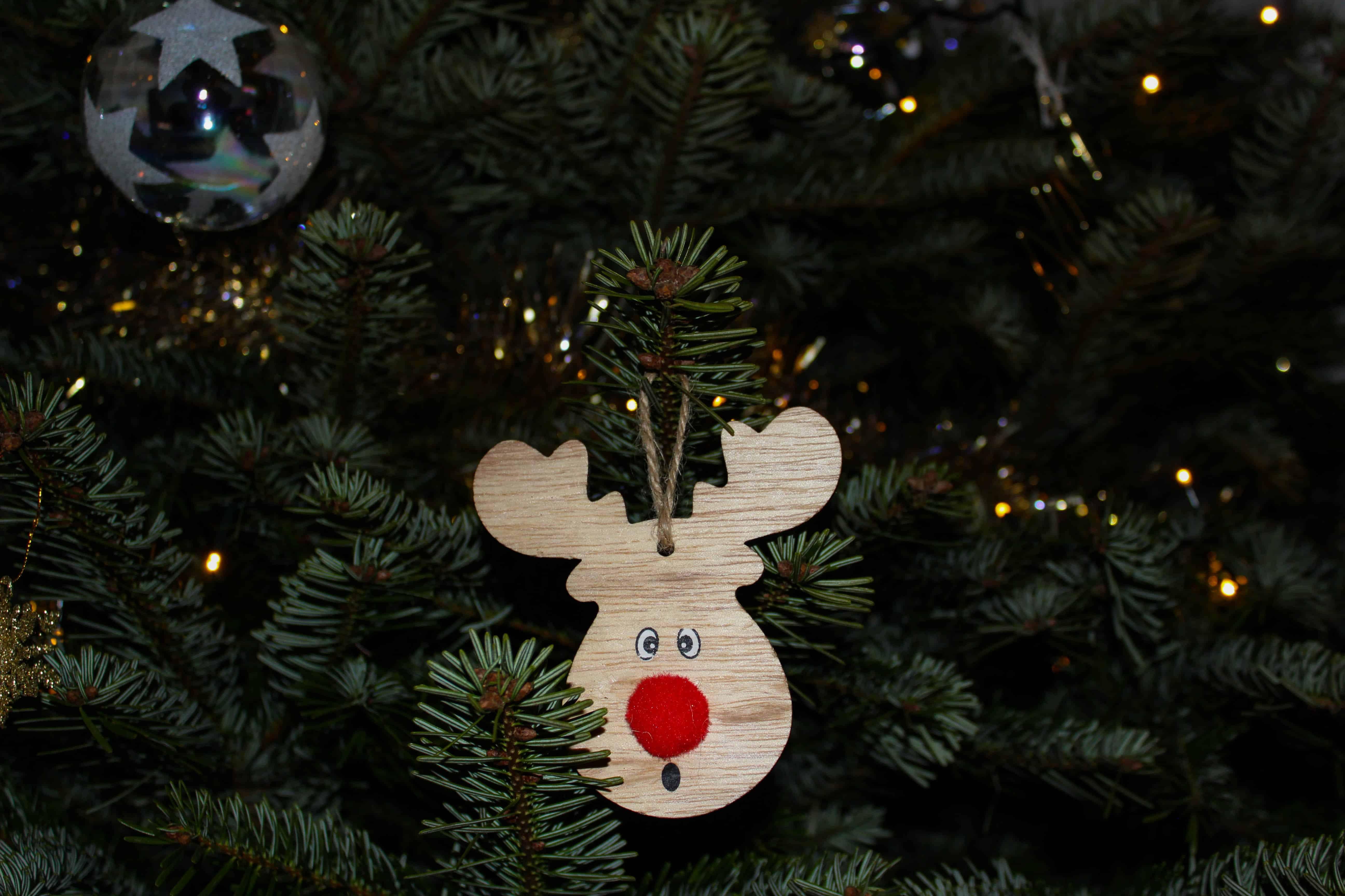ornament stocking stuffer