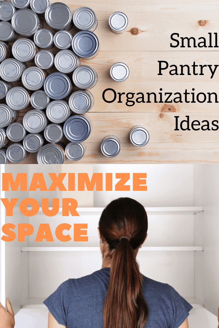 Small Pantry Organization Ideas to Maximize Your Space
