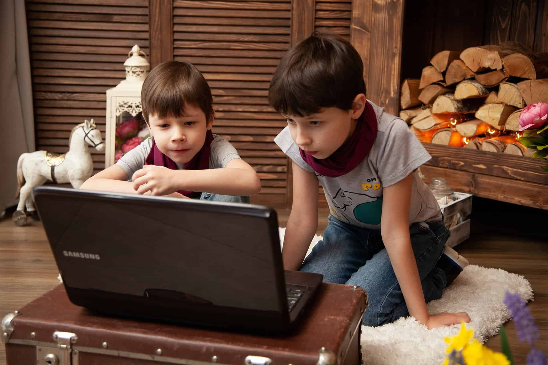 zoom etiquette for kids