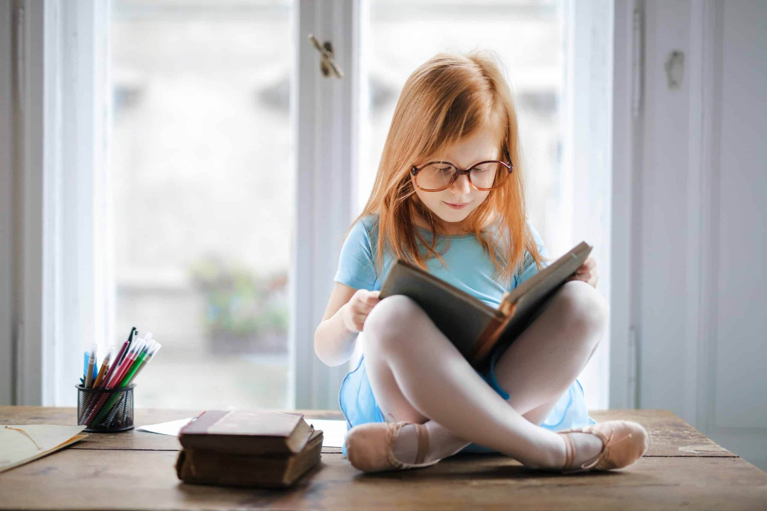 21 Ways to Get Free Books for Kids Online and By Mail