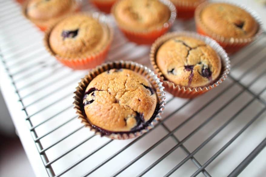 low sugar muffins sneak healthy food into your kid's diet
