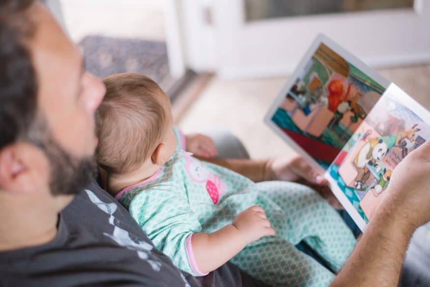 books to read to your preschooler