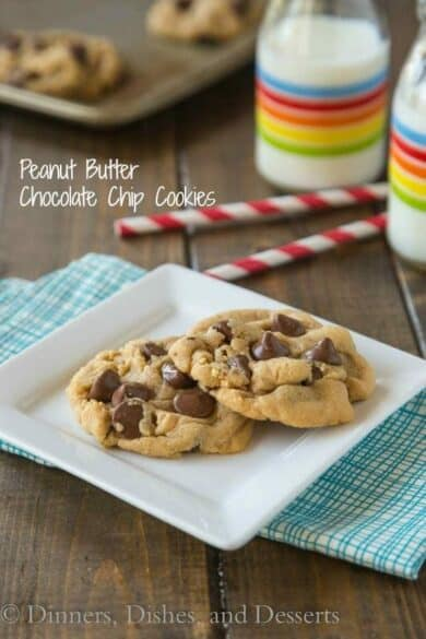 Celebrate National Peanut Butter Day