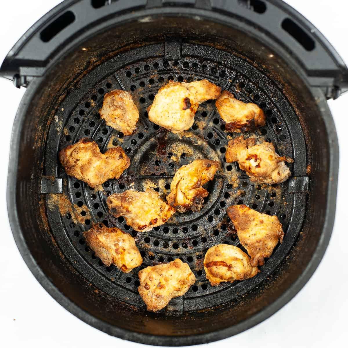 air fryer chicken nuggets gluten free