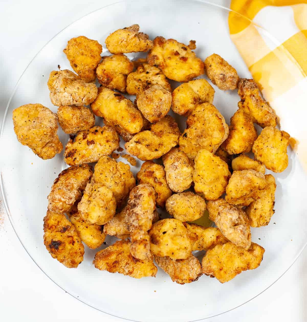 gluten free chicken nuggets chick fil a