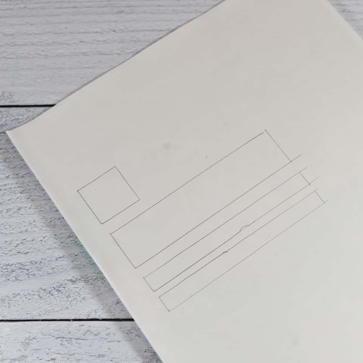 washi tape diy planner