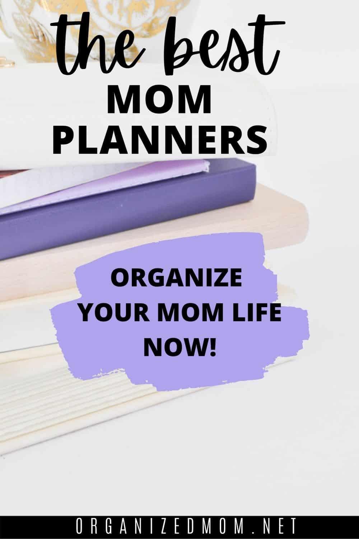 best mom planner