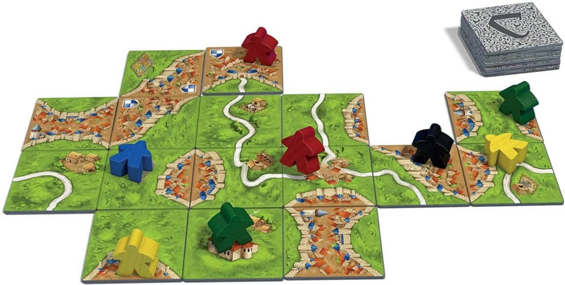 board games to play with your kids