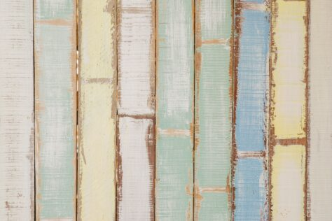 Pastel-Palette decorate your home for spring