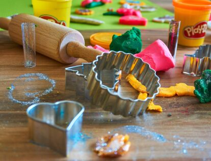 playdoh art supplies every child should have