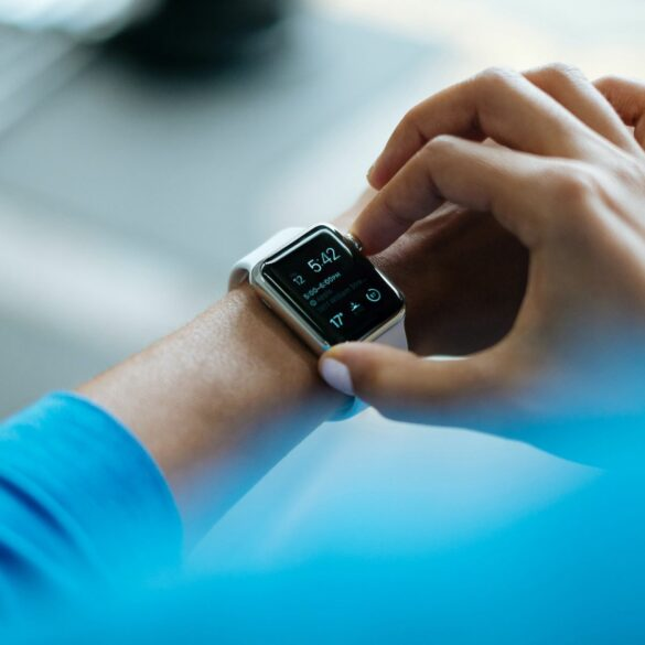 smart watch more productive life