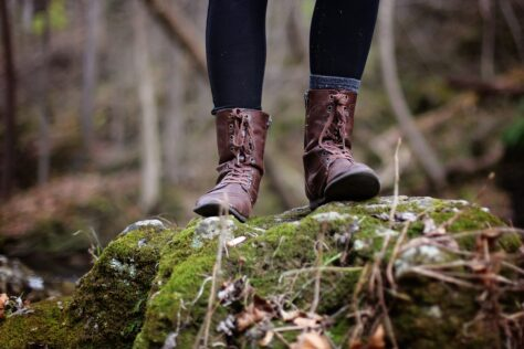 hiking-boots Summer Camping Prep
