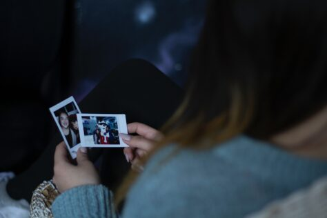 photo-memories Store Your Memories and Mementos