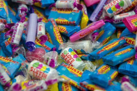 candy Fun Family Halloween Activities
